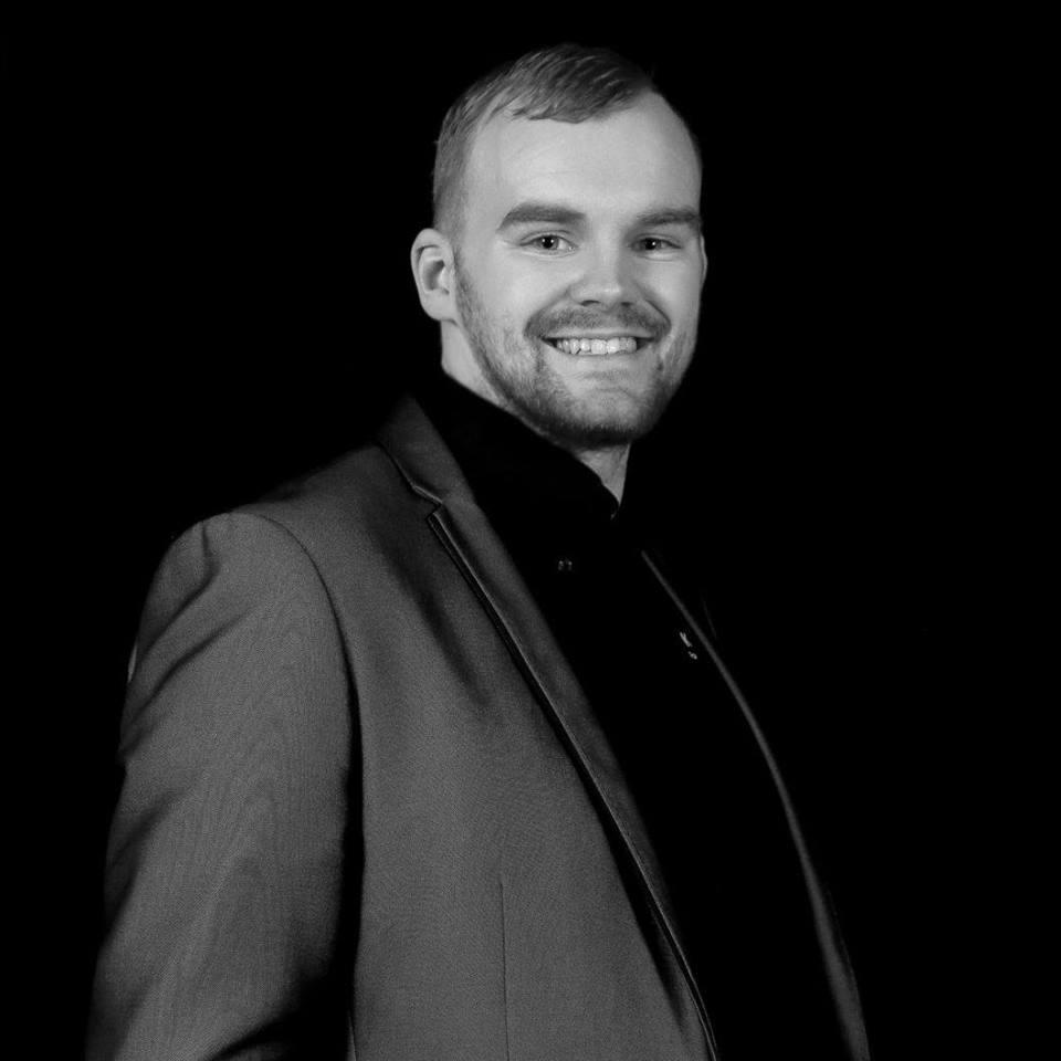 Jack Wilson, Webmaster + Technical