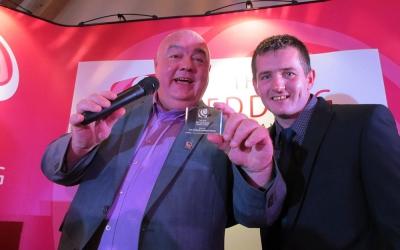 National Wedding DJ Award winner is latest SEDA Member!