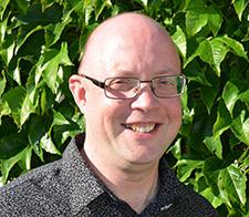 Glenn Nash