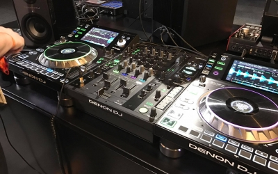 EXCLUSIVE – ShowNight Update from Denon