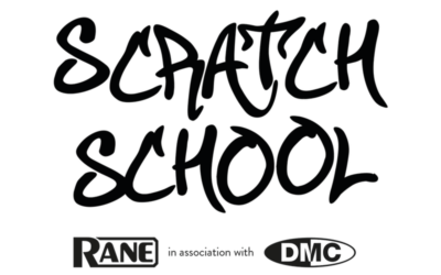 RANE DJ in association with DMC proudly present scratch school