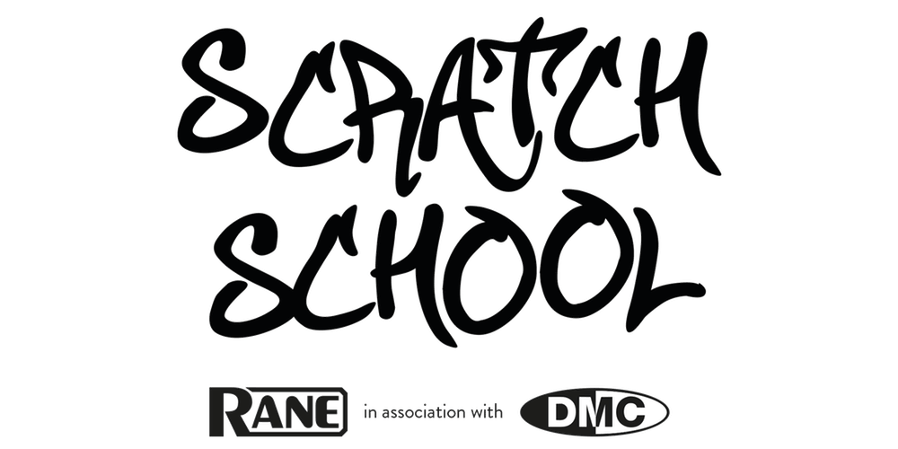 RANE DJ in association with DMC proudly present scratch school | SEDA